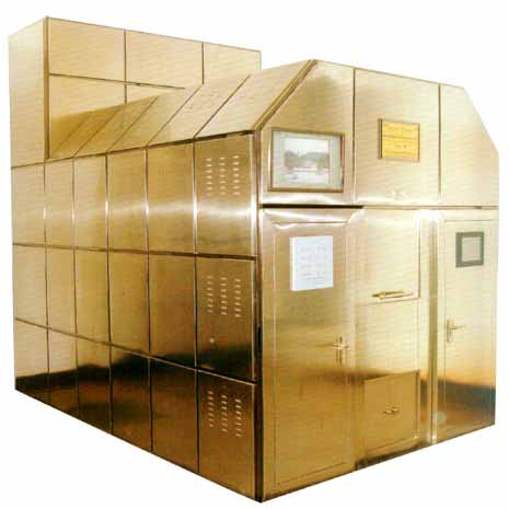 OY6000P Flat Bed Cremator