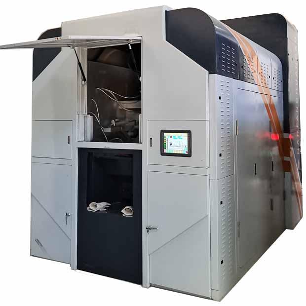 oyp7000 flat cremator