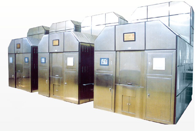 Human Cremation Systems