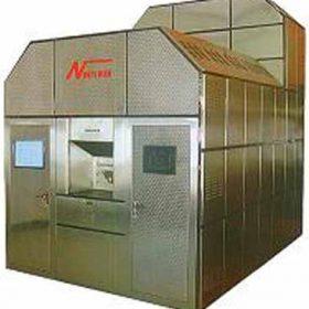 OYJ5000 Ash Picking-up Cremator